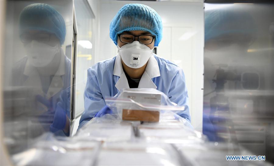 """Tratamentul la care a răspuns noul coronavirus! """"Evaluarea clinică făcută în China a confirmat-o"""""""
