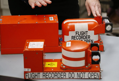 """Adevărul despre avionul prăbușit în Teheran. Datele ascunse în """"cutia neagră"""" a aeronavei"""