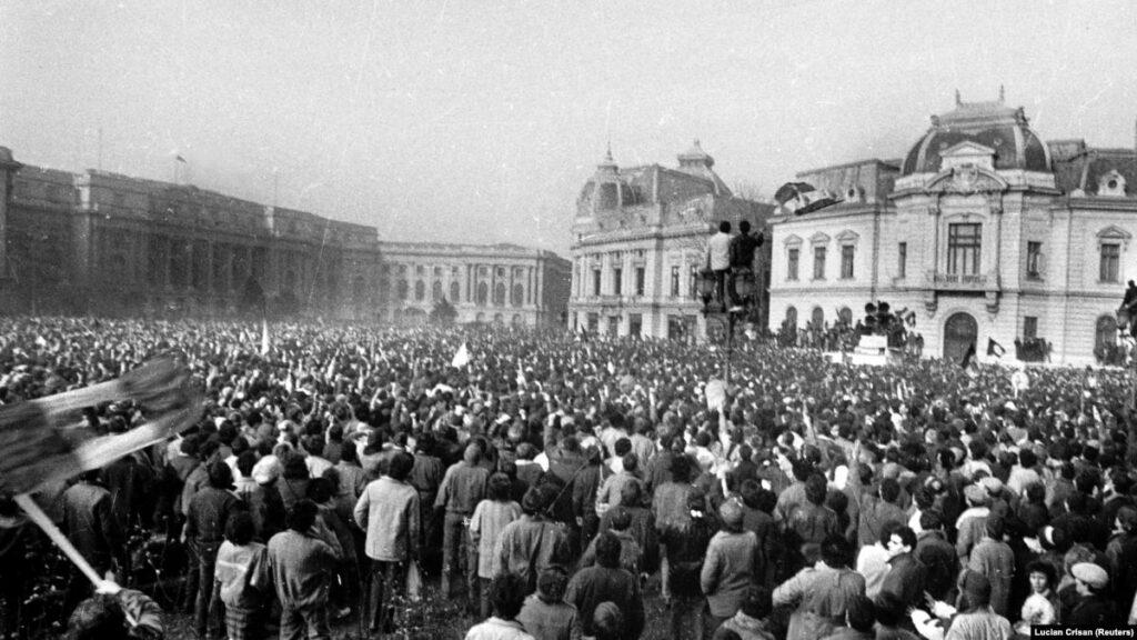 Ce transmit românilor revoluționarii din Asociaţia 21 Decembrie 1989 la început de An Nou