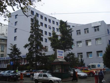 Panică în sistemul sanitar. Situație critică la cel mai mare spital de urgență din România