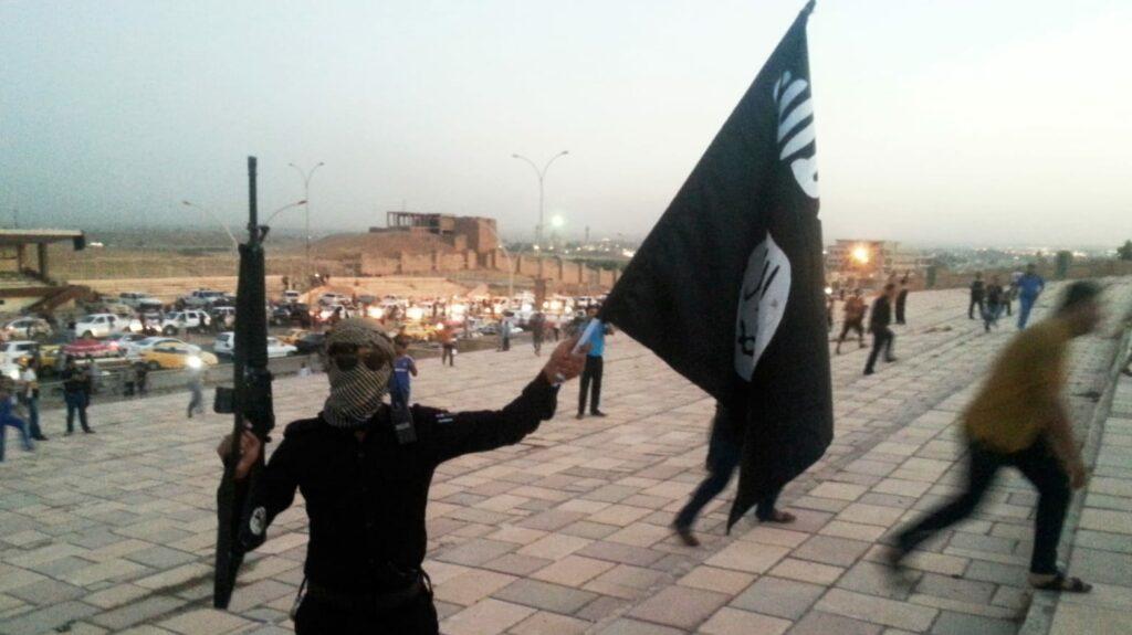 Atac cu arme chimice asupra Israelului! Noua amenințare dementă a ISIS