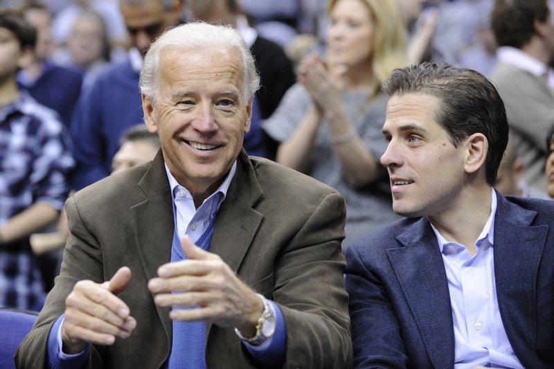 Familia Biden, băgată până în gât și în relații cu chinezii