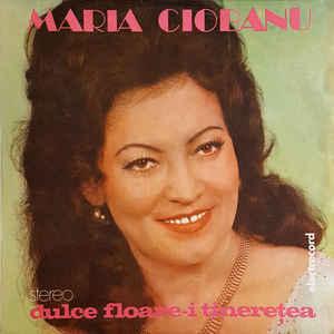 Maria Ciobanu se mărită cu inima-ndoită