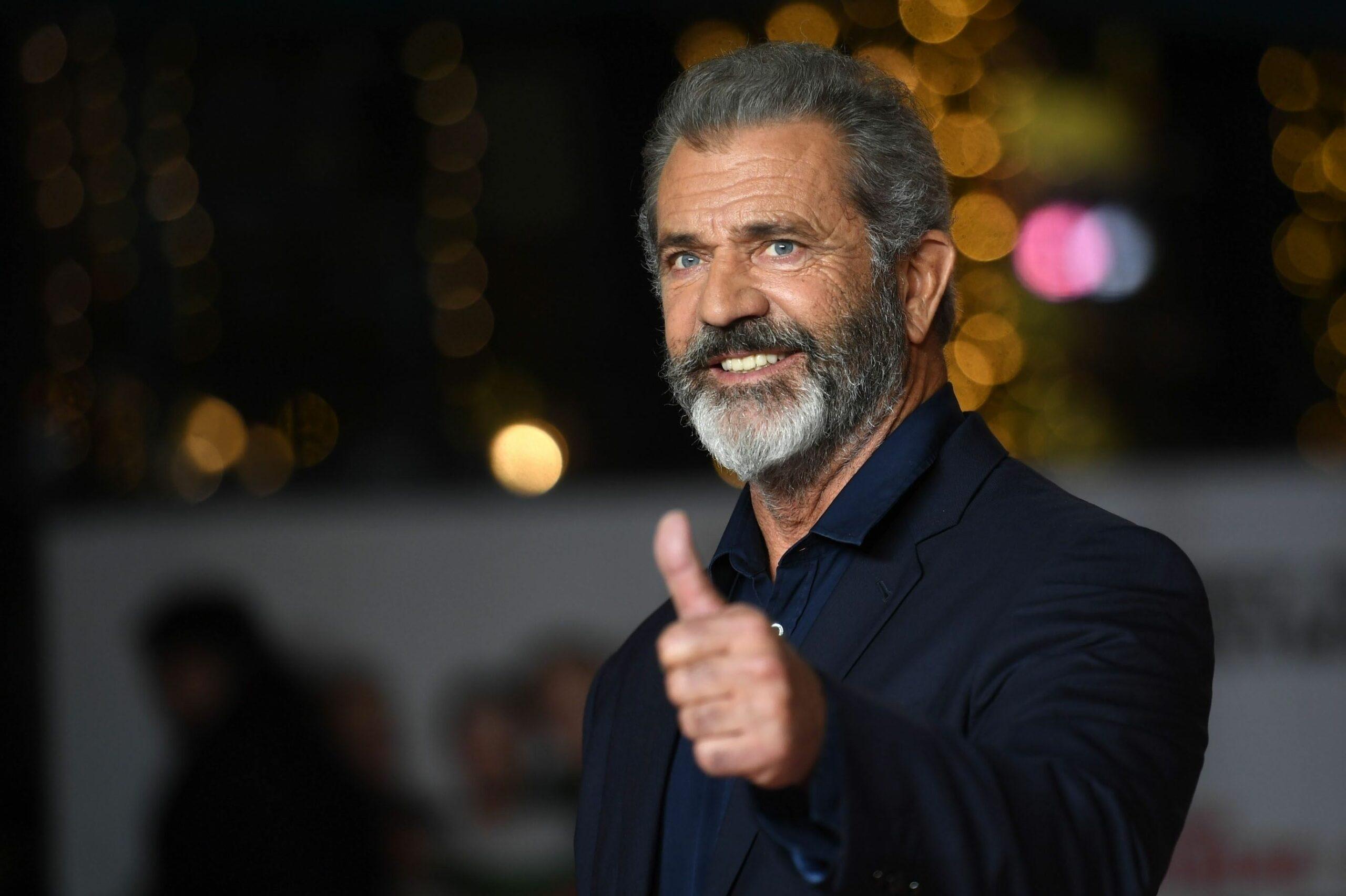 Anunțul momentului la Hollywood. Mel Gibson nu a mai rezistat și i-a dat întâlnire!