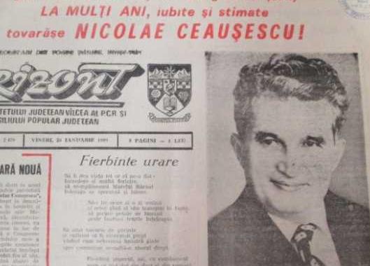 """Ritualul secret pe care Ceaușescu îl făcea de ziua lui. Adevărul """"din gura"""" unui apropiat al fostului comunist"""