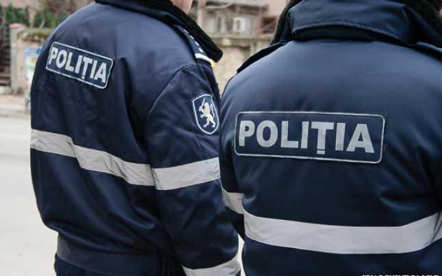 Noi privilegii pentru polițiști! Pot primi până la 2000 de lei lunar