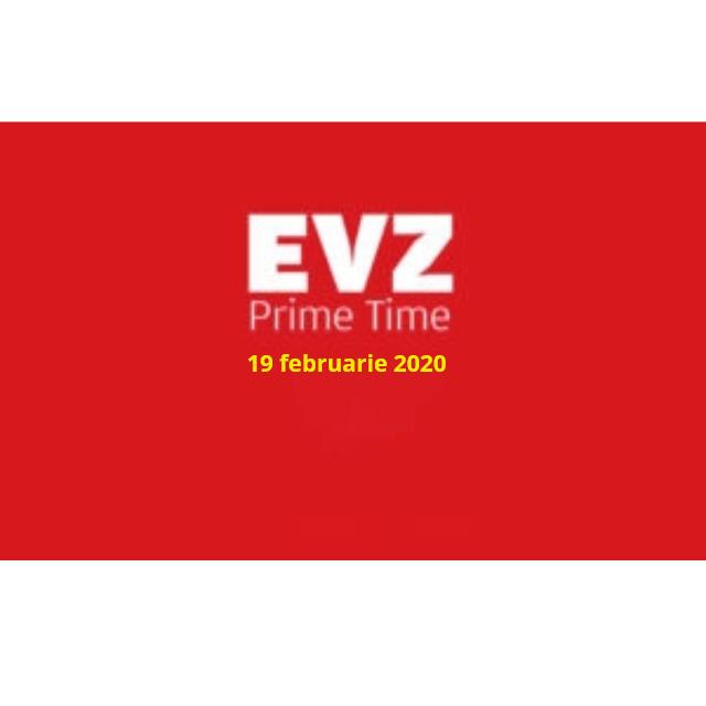 """""""Prime Time""""- Gelu Vișan, Ștefan Florescu și Maricel Popa, invitații lui Laurențiu Botin"""