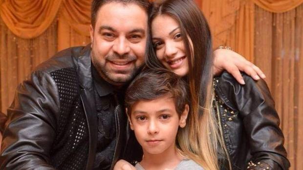 Șoc în familia lui Florin Salam. Vestea îi lasă pe fani cu gura căscată