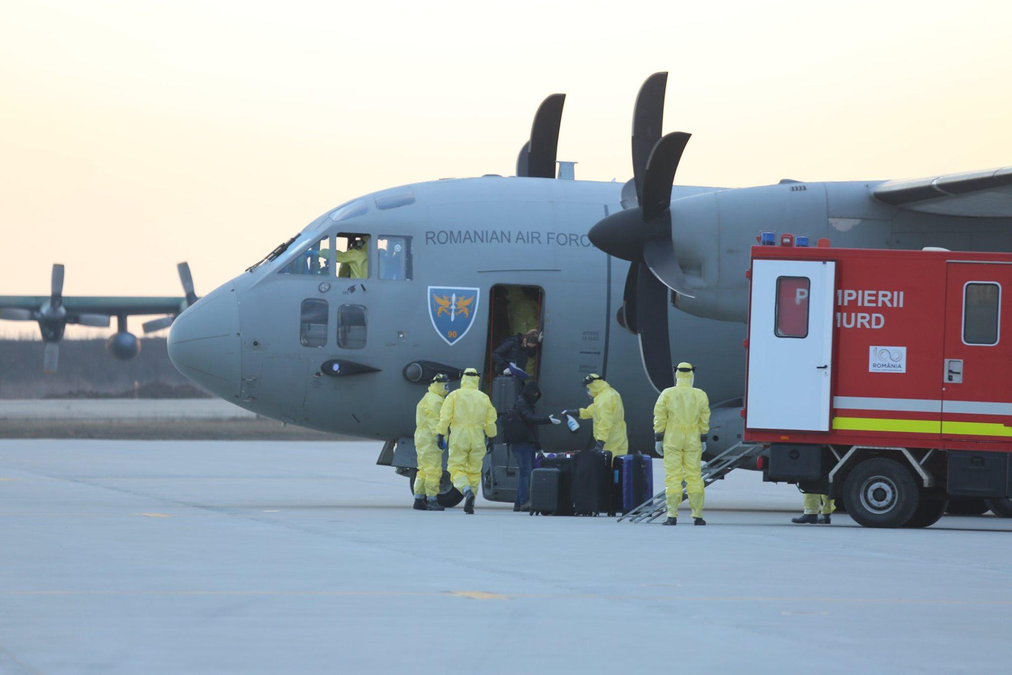 Alertă națională! Coronavirusul va intra și în România! Se cere închiderea traficului aerian dinspre Italia