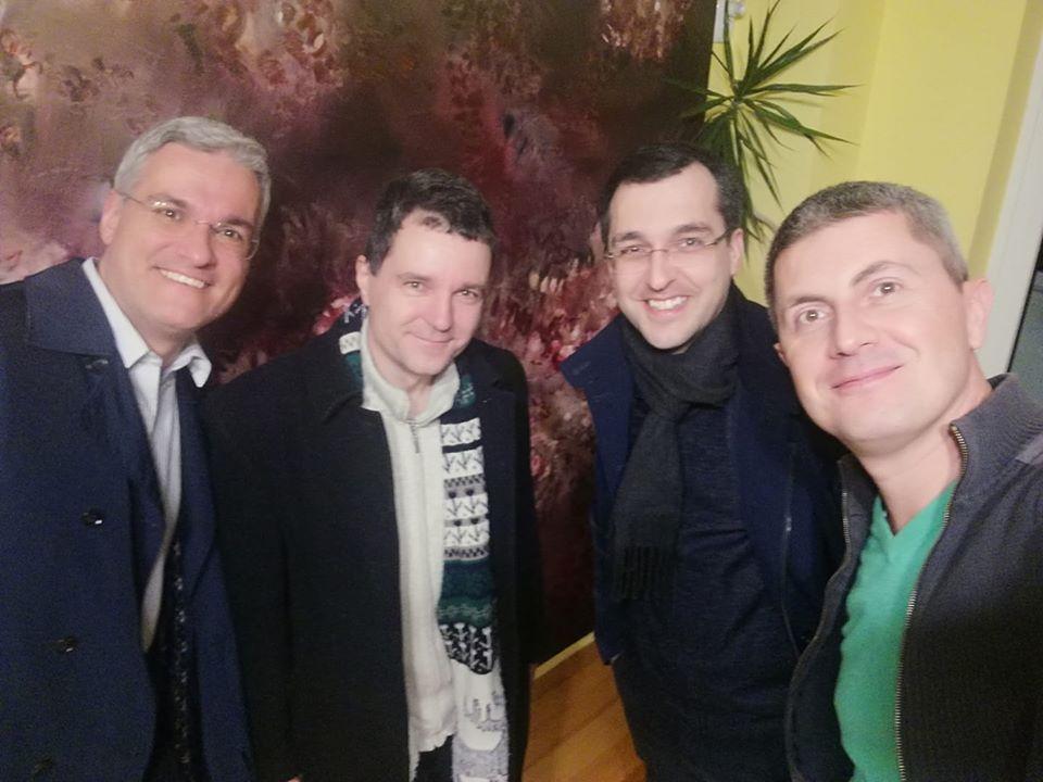 Încă un eșec în negocierile USR – PLUS pentru candidatul la București. Cine va avea ultimul cuvânt