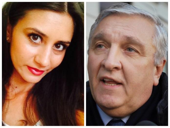 EXPLOZIV: Denunțătoarea lui Beuran l-a înregistrat, pe ascuns, și pe rectorul Sinescu