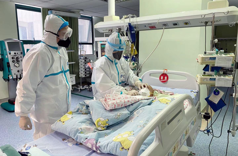 Coronavirus. Cea mai proastă veste: COVID-9 apare din nou la pacinenți vindecați