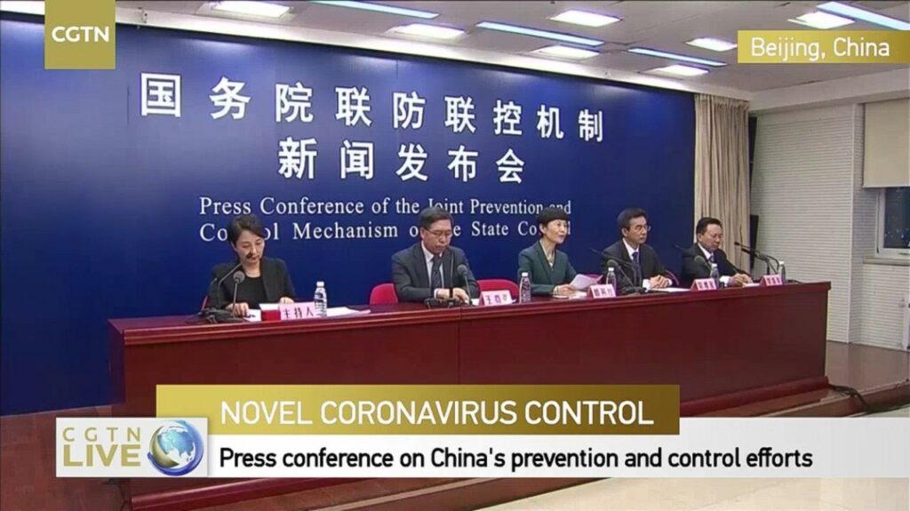 China aruncă bomba: Noul coronavirus are o mortalitate de doar 2 la sută!