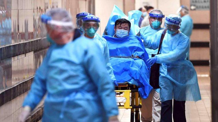 THE TIMES: Pregătiţi-vă pentru o pandemie, avertizează şeful OMS