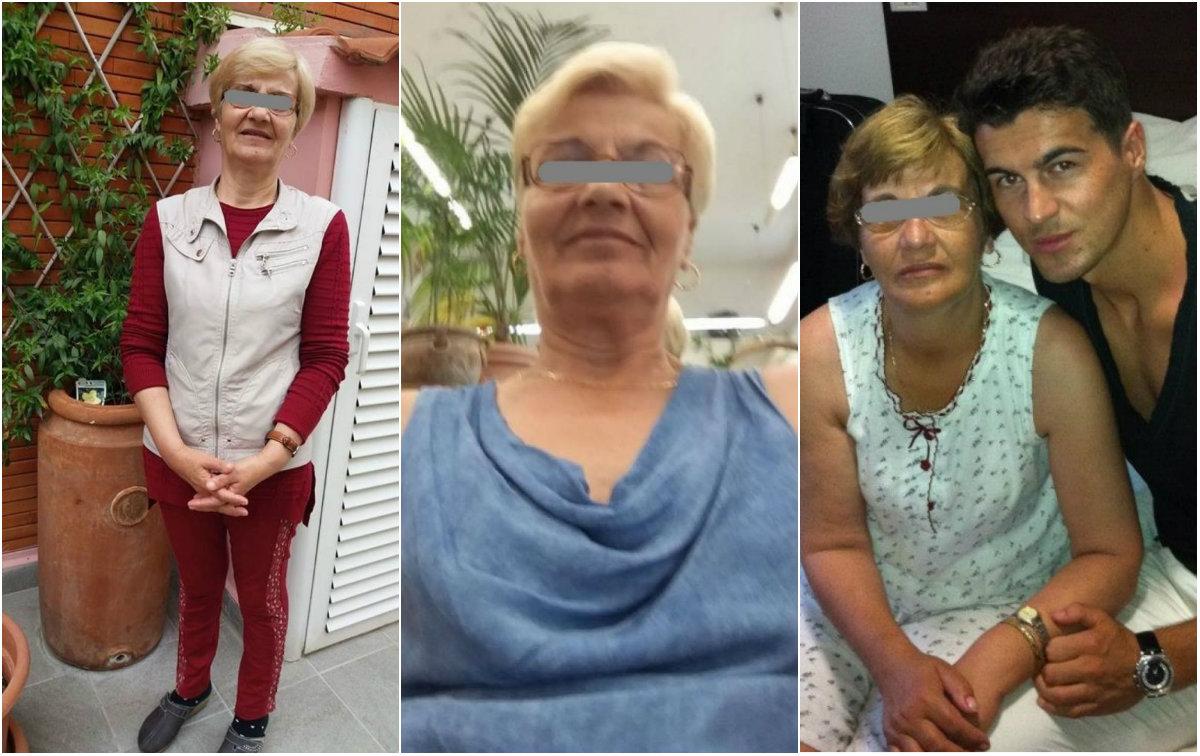 Soacra Elenei Udrea, baricadată-n casă din cauza coronavirusului!