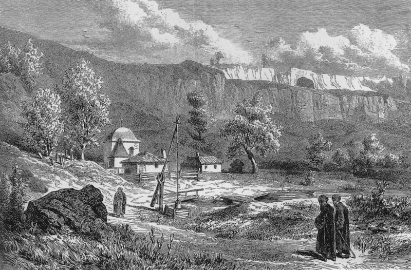 Venerat de creștini și musulmani, o enigmă a istoriei Dobrogei