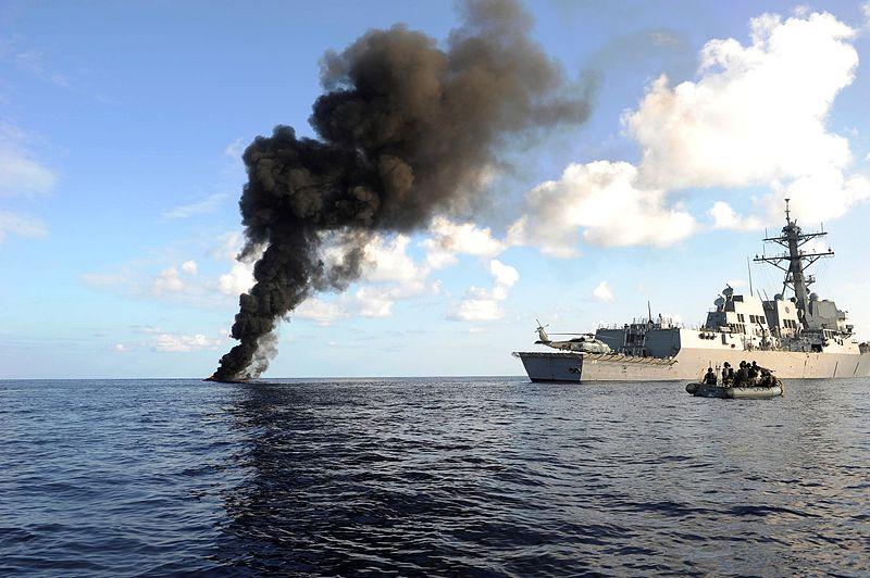 Pirateria în secolul 21. Bilanțul bate filmul din Caraibe