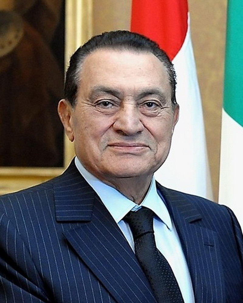 A murit Mubarak. Fostul președinte al Egiptului a fost unul dintre cei mai controversați lideri. A renunțat la funcție prin demisie