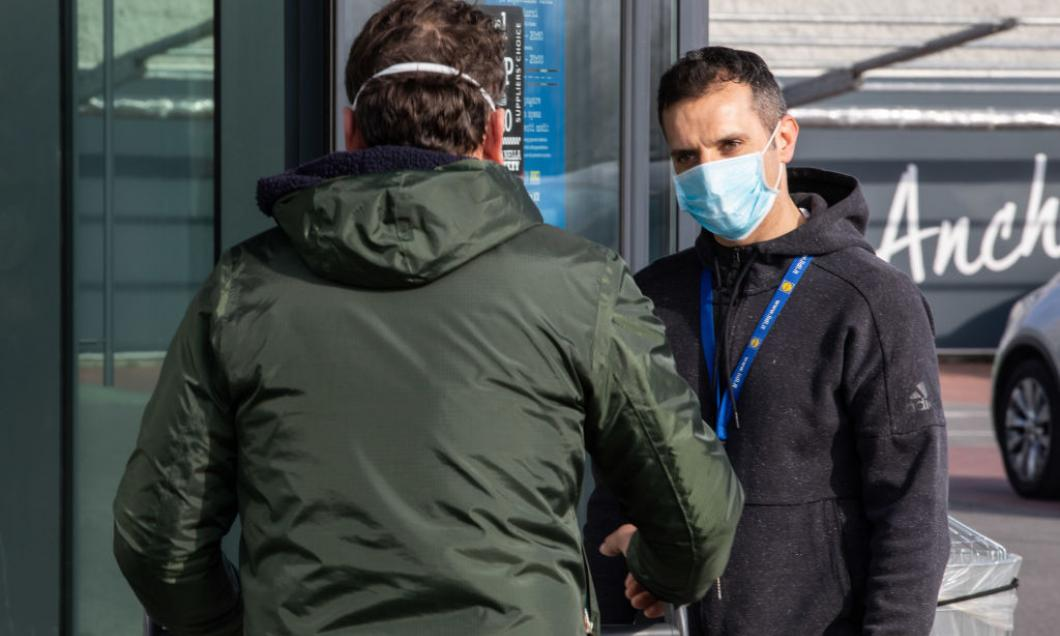 """România se pregătește de epidemie cu coronavirus. """"Vor intra primele milioane de măști în țară"""""""