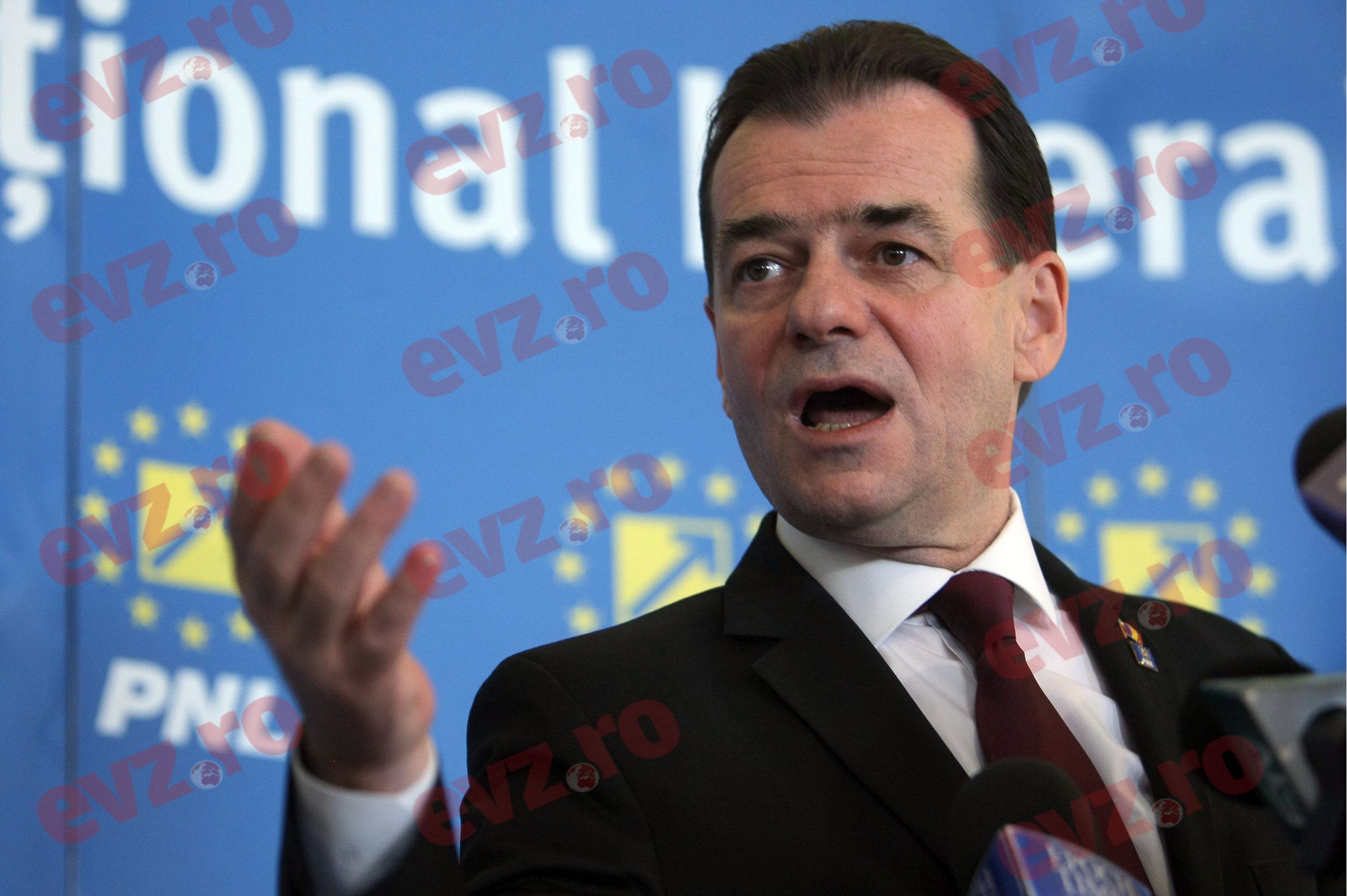 """Orban, dezlănțuit despre CCR. """"Foarte multe decizii în favoarea PSD. Conflict de interese"""""""