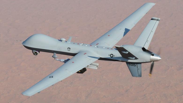 Dronă-spion pe urmele ministrului Apărării din Rusia, în Kosovo. Urgență la Kremlin