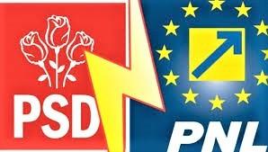 Scandal monstru între PSD și PNL înainte de ziua Z. O nouă criză economică?