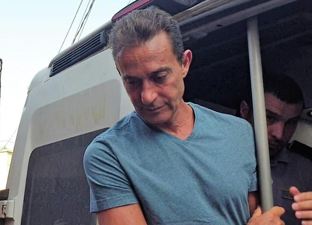 Radu Mazăre, victimă a grevei din Justiție
