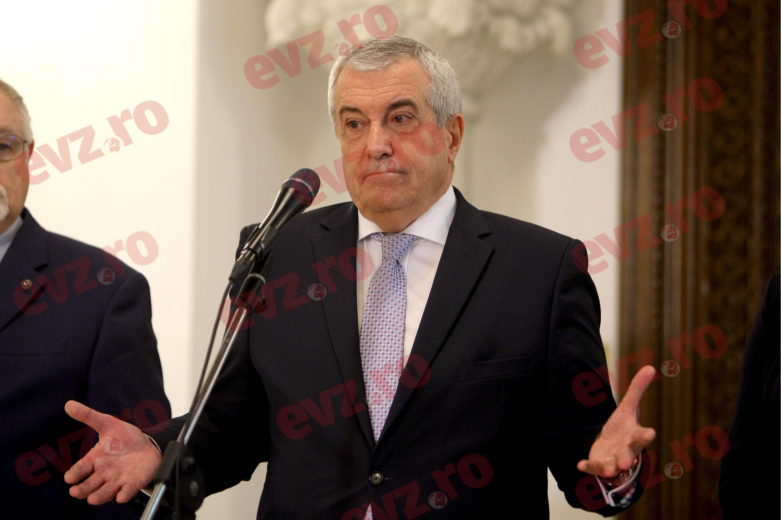 ZI de foc pentru Guvernul Orban 2! Tăriceanu ar putea schimba soarta PNL (SURSE)