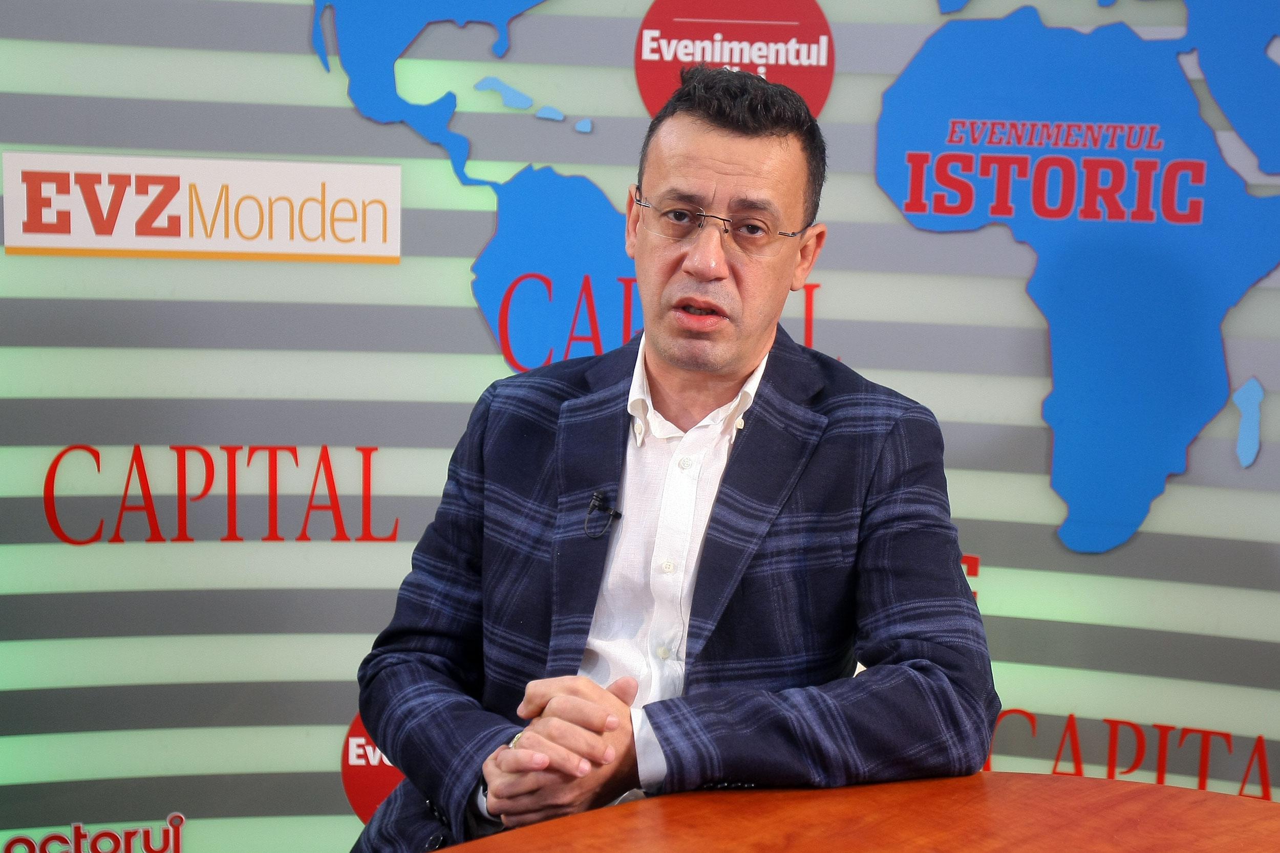 """""""Dosare de presă""""- Victor Ciutacu: """"Când gura bate fundul, pierzi bani"""""""