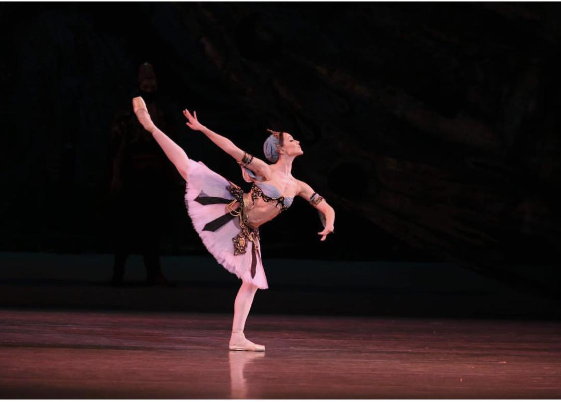 Gala Stelelor Baletului Rus. Doi soliști principali de la Teatrul Mariinsky vor dansa la București