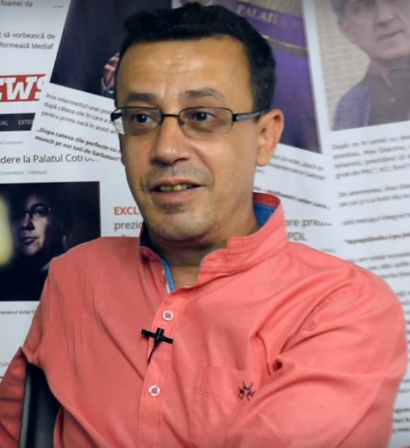 Evz.TV. Dosare de presă. Victor Ciutacu, în dialog cu Mirel Curea. Dezvăluiri de senzație despre culisele vieții de star TV. Promo
