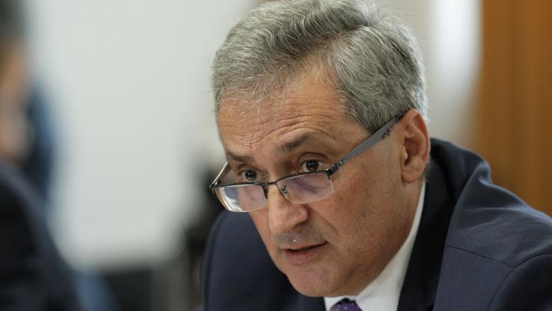 """Scandal cu """"mascați"""" la Brașov. Reacția ministrului demis Marcel Vela. """"Nu a fost o eroare a poliţiei"""""""
