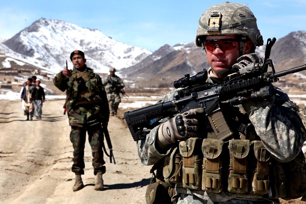 Afganistan. Acord istoric între Washington și talibani