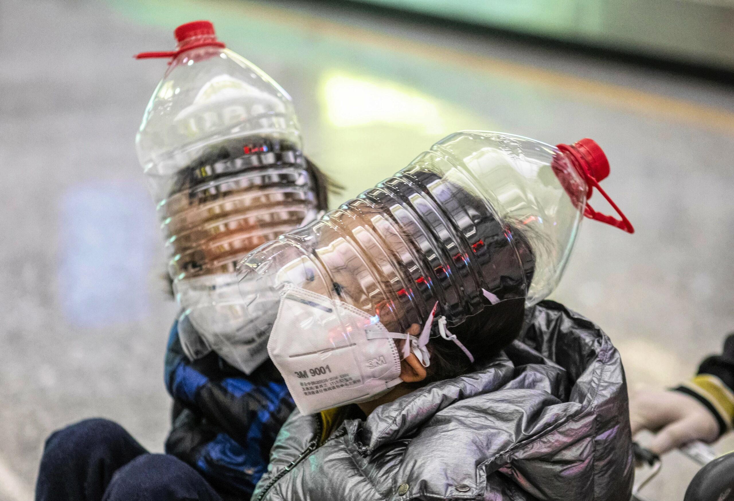 THE FINANCIAL TIMES: Ce ne spune criza coronavirusului  despre guvernarea chineză