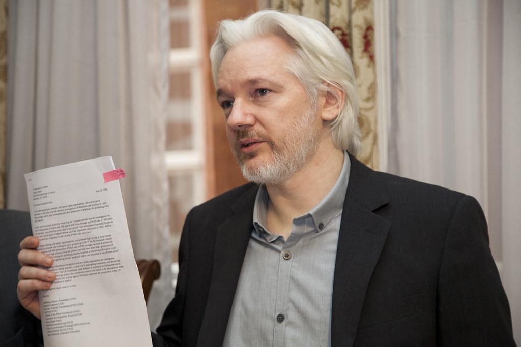 Cel mai așteptat proces. Ultima șansă pentru Julian Assange