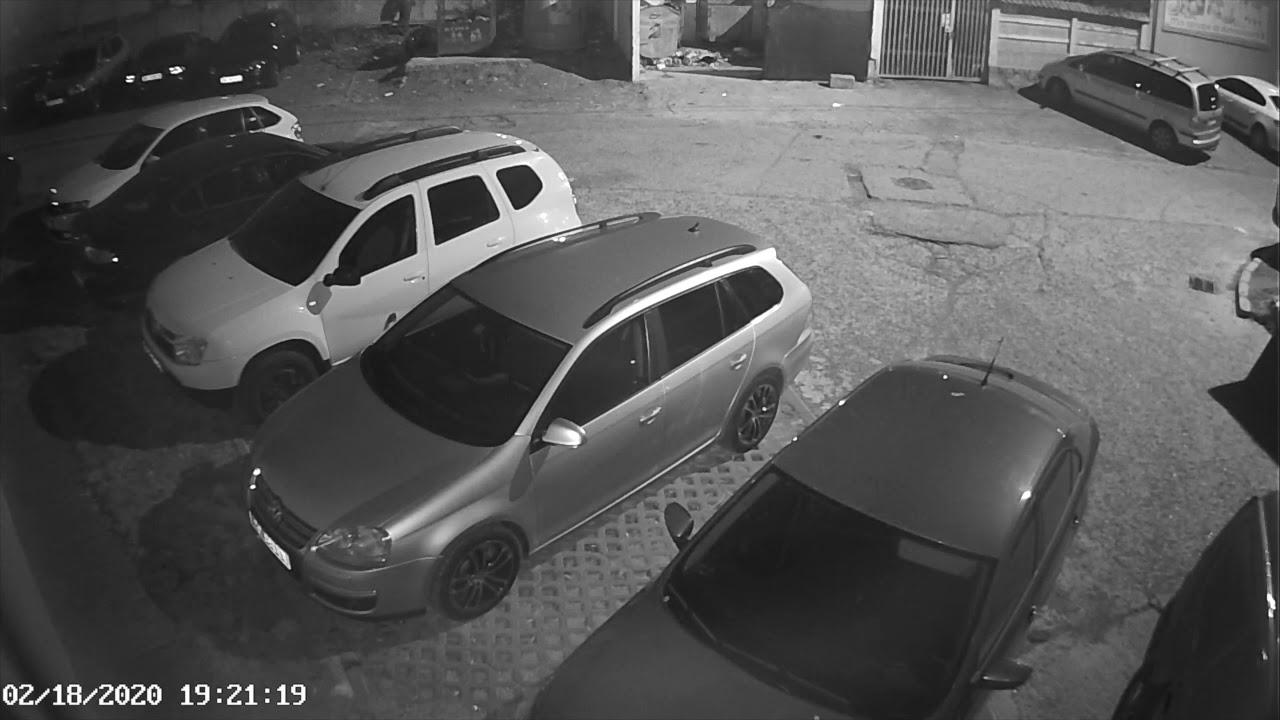 De ce se sparg mașinile în Moldova? Vezi în articol. VIDEO demențial