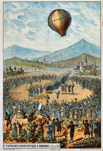 Pățania primilor români care au vrut să zboare: Tal-ie, dracul, tal-ie!