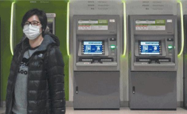 China, la pământ! Problema economică mai gravă decât coronavirusul