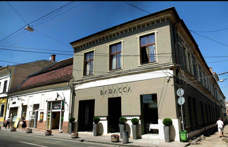 Cluj. Cel mai bun restaurant din România a fost închis pentru grave neglijențe