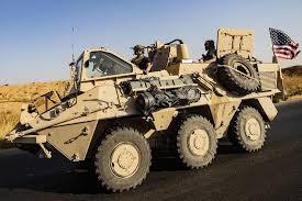 Forțele speciale americane, sătule de blindatele vechi
