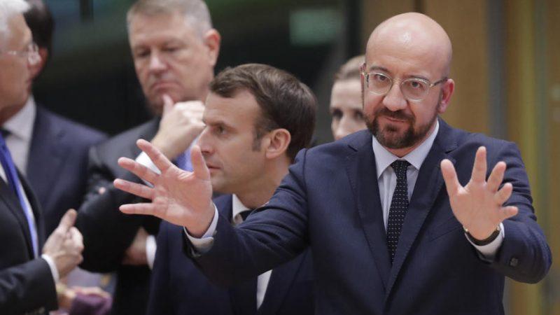 Cei Patru Zgârciți blochează Bugetul UE. Țările estice în pericol să rămână fără bani