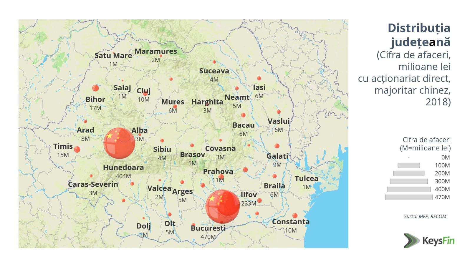 Coronavirus afectează și economia României. Comerțul de miliarde de euro cu China, în pericol? Analiză