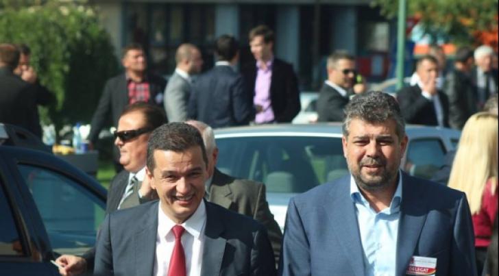 Grindeanu se întoarce șef în PSD. Schimbări importante în conducerea partidului