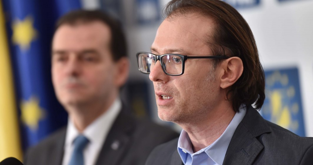 Avocatul Toni Neacșu explică înfruntarea juridică dintre Cîțu și Teodorovici