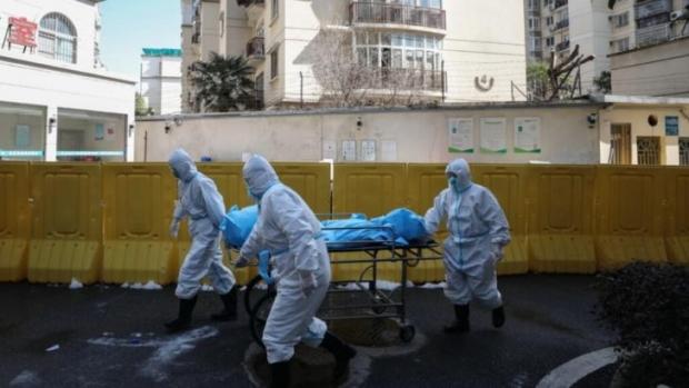 COURRIER INTERNATONAL: Virus: Roma recunoaște o funcționare defectuoasă; miniștri europeni la Roma
