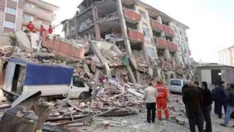 Încă o catastrofă lovește Turcia! Nu se cunosc numărul victimelor