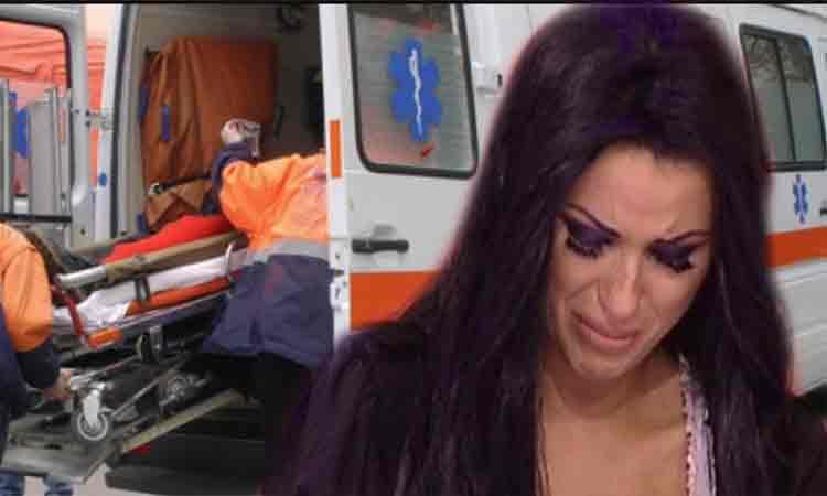 Daniela Crudu, desfigurată pentru 70.000 de euro! Adevăratele motive ale bătăii cu iubitul croat