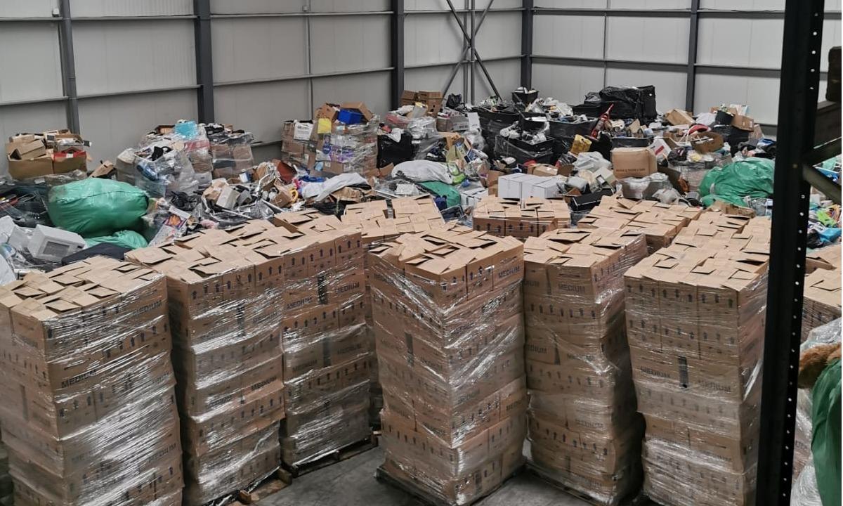 Dezvăluirea ministrului: Motivul pentru care România importă deșeuri