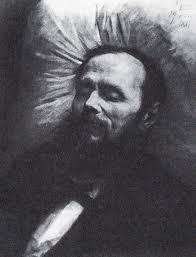 Ce spune un scriitor rus când dă ochi în ochi cu Moartea