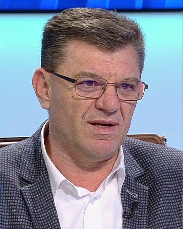 """Evz Prime time. Dumitru Coarnă, despre primul pacient din România diagnosticat cu coronavirus. """"M-am pripit când am făcut publică descoperirea"""""""